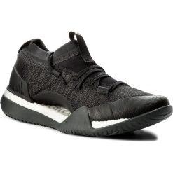 Buty adidas - PureBoost X Trainer 3.0 CG3528 Cblack/Cblack/carbon. Obuwie sportowe damskie marki Adidas. W wyprzedaży za 429.00 zł.