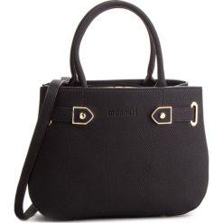 Torebka MONNARI - BAGB730-020 Black. Czarne torby na ramię damskie Monnari, ze skóry ekologicznej. W wyprzedaży za 209.00 zł.
