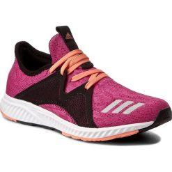 Buty adidas - Edge Lux 2 BW1428 Bahmag/Silvmt/Sunglo. Czerwone obuwie sportowe damskie Adidas, w kolorowe wzory, z materiału. W wyprzedaży za 269.00 zł.