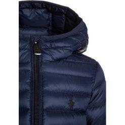 Polo Ralph Lauren PACKABLE OUTERWEAR Kurtka zimowa french navy. Kurtki i płaszcze dla chłopców Polo Ralph Lauren, na zimę, z materiału. W wyprzedaży za 449.65 zł.