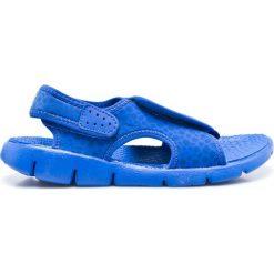 Nike Kids - Sandały dziecięce. Sandały chłopięce Nike Kids, z gumy. W wyprzedaży za 99.90 zł.