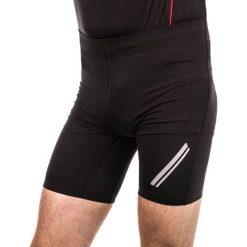 Salomon Spodenki męskie Agile Short Tight czarne r. L (371191). Spodnie sportowe męskie Salomon, sportowe. Za 90.23 zł.