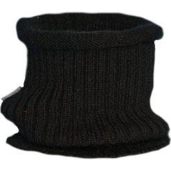 Dziecięcy zimowy golfik, szal, kominek K 001i. Czarne szaliki dla dzieci Proman. Za 24.69 zł.