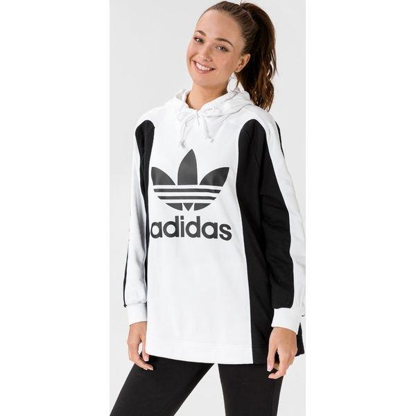 adidas Originals Bellista Bluza Czarny Biały