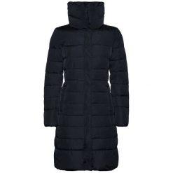 Geox Płaszcz Damski Airell Xl Ciemnoniebieski. Czarne płaszcze damskie Geox. W wyprzedaży za 689.00 zł.