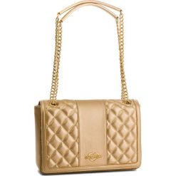 Torebka LOVE MOSCHINO - JC4008PP16LB0901 Oro. Żółte torebki do ręki damskie Love Moschino, ze skóry ekologicznej. Za 919.00 zł.