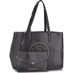 Torebka VERSACE JEANS - E1VSBBR5 70718 899. Czarne torebki do ręki damskie Versace Jeans, z jeansu. Za 729.00 zł.