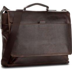 Torba na laptopa JOOP! - Boola 4140003453 Dark Brown 702. Brązowe torby na laptopa damskie JOOP!, ze skóry. W wyprzedaży za 649.00 zł.