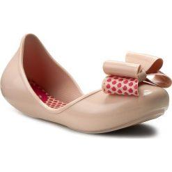 Baleriny ZAXY - Start Bow II Kids 82054 Pink 52898 W385018. Baleriny dziewczęce Zaxy, z tworzywa sztucznego. Za 119.00 zł.