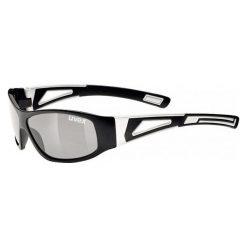 Uvex Okulary Przeciwsłoneczne Sportstyle 509 Black (2216). Czarne okulary przeciwsłoneczne dla dzieci Uvex. W wyprzedaży za 59.00 zł.