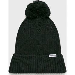 Converse - Czapka. Czarne czapki i kapelusze męskie Converse. W wyprzedaży za 79.90 zł.