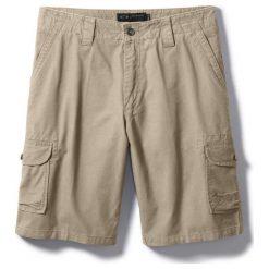 Oakley Spodenki Discover Cargo Short New Khaki 30. Krótkie spodenki sportowe męskie marki DOMYOS. W wyprzedaży za 129.00 zł.