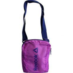 Reebok Torba Found City Bag fioletowa (BP7098). Torby podróżne damskie Reebok. Za 53.59 zł.