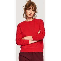 Bluza z domieszką bawełny organicznej - Czerwony. Bluzy damskie marki KALENJI. Za 49.99 zł.