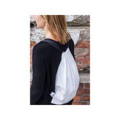 Plecak z Tyveku® OneOnes Backpack. Białe plecaki damskie Oneones creative studio, z materiału. Za 89.00 zł.