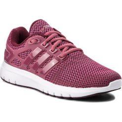 Buty adidas - Energy Cloud V B44845 Mysrub/Tramar/Tramar. Czerwone obuwie sportowe damskie Adidas, z materiału. W wyprzedaży za 209.00 zł.