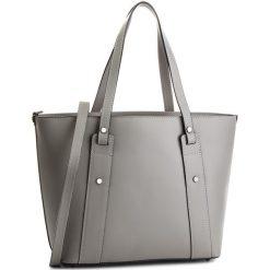 Torebka CREOLE - K10545  Szary. Szare torebki do ręki damskie Creole. Za 299.00 zł.