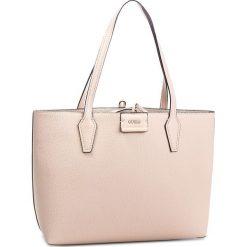 Torebka GUESS - HWME64 22150  TPR. Brązowe torebki do ręki damskie Guess, ze skóry ekologicznej. Za 599.00 zł.
