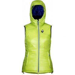 High Point Barier Lady Vest Sunny Green Xl. Kurtki sportowe damskie marki Cropp. W wyprzedaży za 549.00 zł.