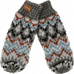 Rękawiczki Damskie PEPE JEANS - Kozma Gloves PL080129 Multi 0AA. Szare rękawiczki damskie Pepe Jeans, z jeansu. W wyprzedaży za 109.00 zł.