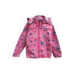 Topo Kurtka Dziewczęca 128 Różowa. Czerwone kurtki i płaszcze dla dziewczynek Topo, z softshellu. Za 130.00 zł.