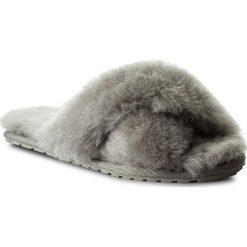 Kapcie EMU AUSTRALIA - Mayberry W11573 Light Grey. Kapcie damskie marki Tommy Hilfiger. Za 259.00 zł.