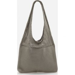 877d246061de1 Shopper bag vinted - Torebki shopper damskie - Kolekcja lato 2019 ...