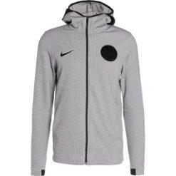 Nike Performance NBA GOLDEN STATE WARRIORS SHOWTIME Bluza rozpinana dark grey/heather/black. Bluzy sportowe męskie Nike Performance, z bawełny. Za 389.00 zł.