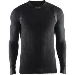 Craft Koszulka Funkcjonalna Męska Active Extreme 2.0 Ls Czarna Xxl. Czarne koszulki sportowe męskie Craft, z długim rękawem. Za 189.00 zł.