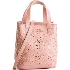Torebka LOVE MOSCHINO - JC4127PP17LR0600 Rosa. Czerwone torebki do ręki damskie Love Moschino, ze skóry ekologicznej. Za 799.00 zł.