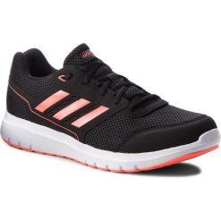 Buty adidas - Duramo Lite 2.0 B75581 Cblack/Solred/Ftwwht. Czarne buty sportowe męskie Adidas, z materiału. W wyprzedaży za 159.00 zł.