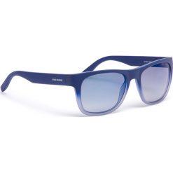 Okulary przeciwsłoneczne BOSS - 0249/S Qwoblue. Okulary przeciwsłoneczne damskie marki QUECHUA. W wyprzedaży za 429.00 zł.