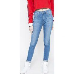 Pepe Jeans - Jeansy Regent. Szare jeansy damskie Pepe Jeans. W wyprzedaży za 199.90 zł.