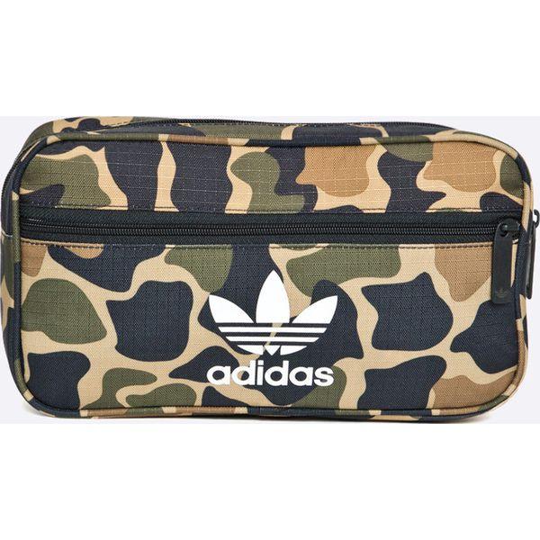 3540b2addd3ec adidas Originals - Saszetka - Saszetki męskie marki adidas Originals ...
