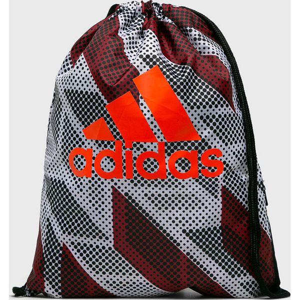 95dfed6dd8589 adidas Performance - Plecak - Czerwone plecaki damskie marki adidas ...
