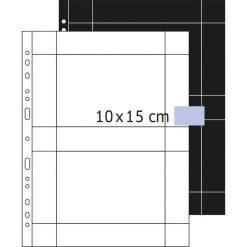 Herma Koszulki na dokumenty 100 x 150 mm / 2500 sztuk (7563). Szare t-shirty i topy dla dziewczynek Herma. Za 109.67 zł.