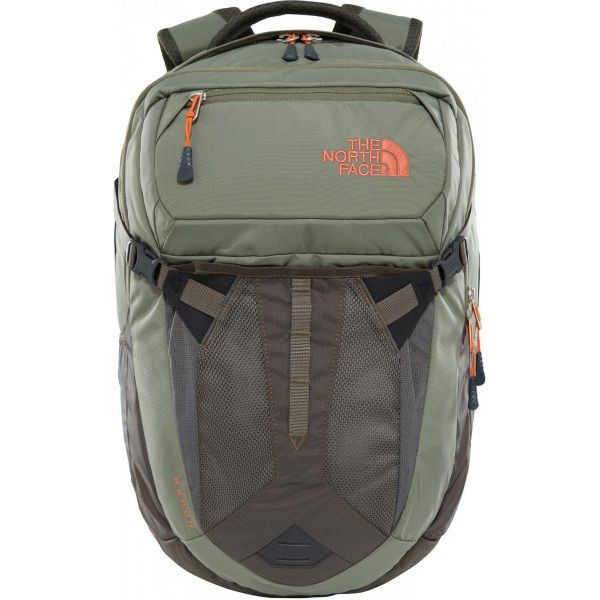 f4d3cfdb1bc09 The North Face Plecak Miejski Recon New Taupe Green/Four Leaf Clover ...