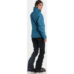 Roxy JET SKI SOL  Kurtka snowboardowa ink blue. Kurtki sportowe damskie Roxy, z materiału. W wyprzedaży za 719.10 zł.