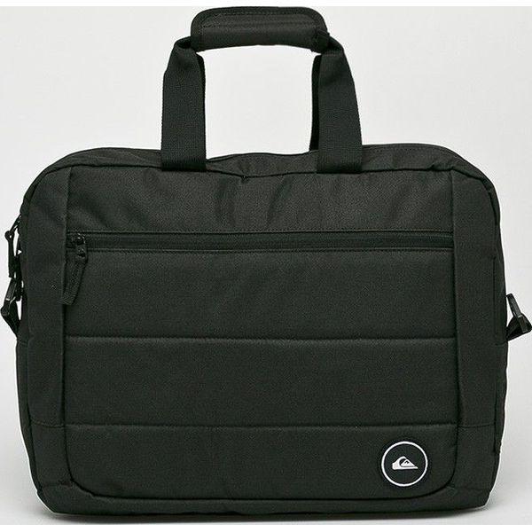 ec23cf1362c21 Quiksilver - Torba - Torby na laptopa męskie marki Quiksilver. W ...