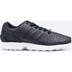 Adidas Originals - Buty. Szare obuwie sportowe damskie adidas Originals, z materiału. W wyprzedaży za 199.90 zł.