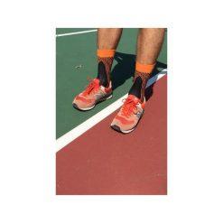 Skarpety DYNAMO. Pomarańczowe skarpety męskie Wolne skarpetki, w kolorowe wzory, z bawełny. Za 12.00 zł.
