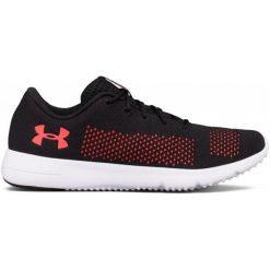 Under Armour Buty Męskie Rapid Black White Marathon Red 44. Białe buty sportowe męskie Under Armour. W wyprzedaży za 185.00 zł.
