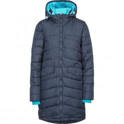 """Kurtka zimowa """"Homely"""" w kolorze granatowym. Niebieskie kurtki damskie Trespass Snow Women, na zimę. W wyprzedaży za 217.95 zł."""