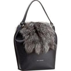 Torebka EVA MINGE - Isabel 2A 17NN1372256EF  107. Niebieskie torebki do ręki damskie Eva Minge, ze skóry. W wyprzedaży za 399.00 zł.