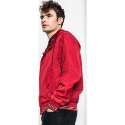 Medicine - Kurtka Slow Future. Czerwone kurtki męskie MEDICINE, z materiału. W wyprzedaży za 79.90 zł.