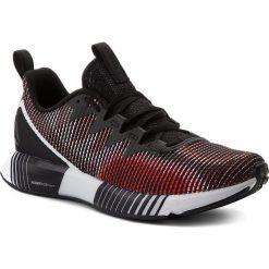 Buty Reebok - Fusion Flexweave CN2410 Black/Ash Grey/White/Red. Buty sportowe męskie Reebok, z materiału, do biegania. W wyprzedaży za 369.00 zł.