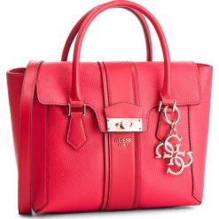 Torebka GUESS - HWVG71 71060 RED. Czerwone torebki do ręki damskie Guess, ze skóry ekologicznej. Za 649.00 zł.