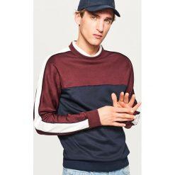 Bluza - Czerwony. Czerwone bluzy męskie Reserved. Za 99.99 zł.