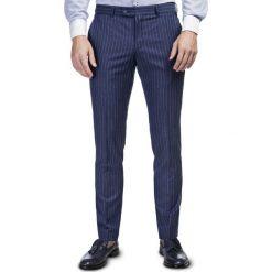 Spodnie MARCUS 16-05SB. Eleganckie spodnie męskie marki Pulp. Za 599.00 zł.