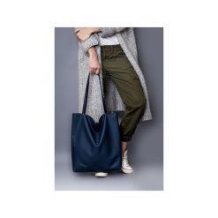 b942eee62af9a Czarny shopper bag - Torebki shopper damskie - Kolekcja wiosna 2019 ...